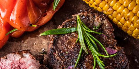 5 Healthy Sides to Pair With Steak, Springdale, Arkansas