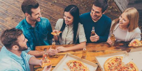 What Events Are Best for Pizza?, Oconto, Wisconsin