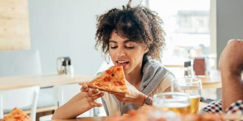 Is Pizza Healthy?, Gulf Shores, Alabama