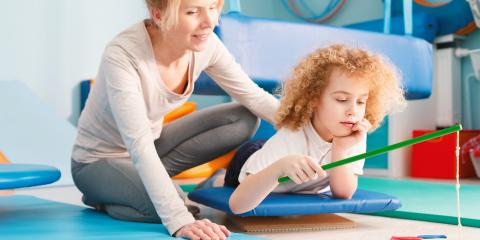 4 FAQs About Occupational Therapy for Children, Church Point, Louisiana
