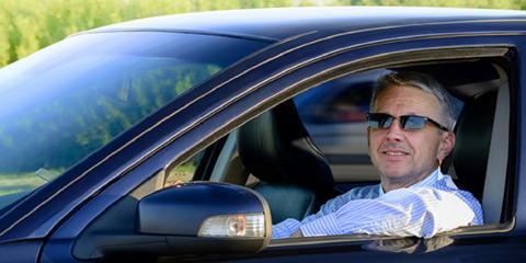 The Tax Implications of a Company Car, Mountain Home, Arkansas