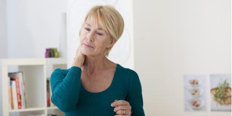 4 Ways Seniors Benefit From Massage Therapy, Honolulu, Hawaii