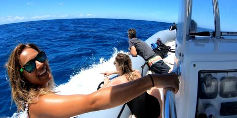 3 Benefits of Going on a Private Boat Tour in Hawaii, Honolulu, Hawaii