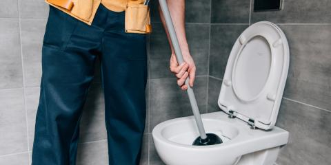 5 Items That Should Never Go Down Your Drains, Byhalia, Mississippi