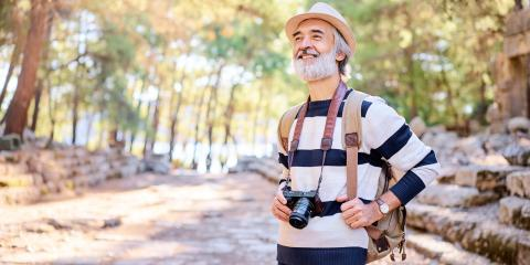 3 Reasons to Travel in Your Retirement, Taunton, Massachusetts