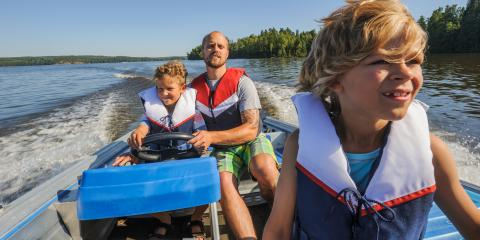 5 Tips for Taking Your New Boat Out This Fall, Pickensville, Alabama