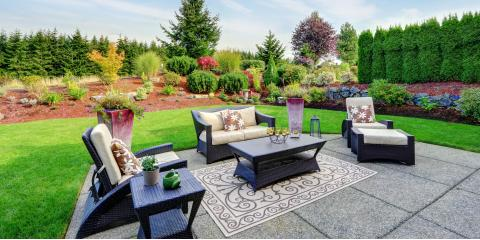 3 Tips for Staging Your Backyard When Selling a Home, Woodbury, Minnesota
