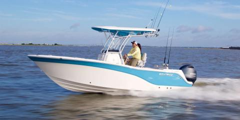 4 Fuel-Saving Tips for Your New Boat, Wakefield-Peacedale, Rhode Island
