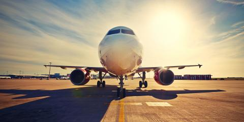 How the Aerospace Industry Depends on Polyurethane, Tustin, California