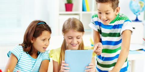 Should You Let Your Child Use A Tablet? , Pinehurst, Massachusetts