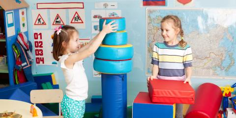5 Ways Kids Benefit From Classroom Play, Fremont, California