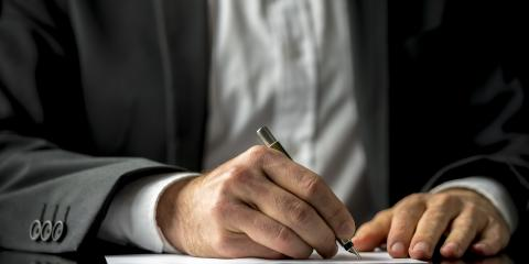 An Introduction to Ancillary Probate, Hamden, Connecticut