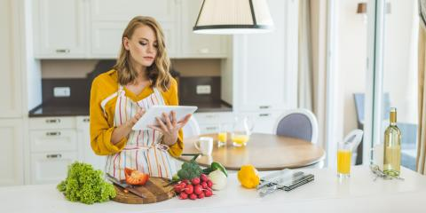 5 Tips for Making Your Kitchen Feel Larger, Hopewell, New Jersey