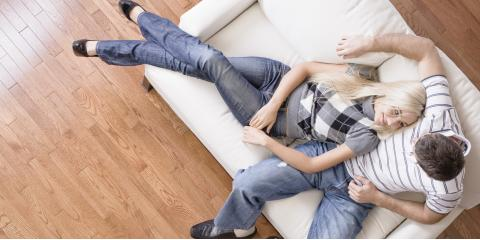 Why Allergy Sufferers Should Install Hardwood Floors, Providence, Rhode Island