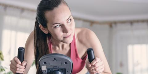 4 Types of Fitness Equipment Ideal for Home Gyms, Arnold, Missouri