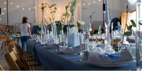 How to Plan a Bar or Bat Mitzvah, Reading, Ohio