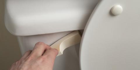 3 Items to Never Flush Down the Toilet, Lincoln, Nebraska