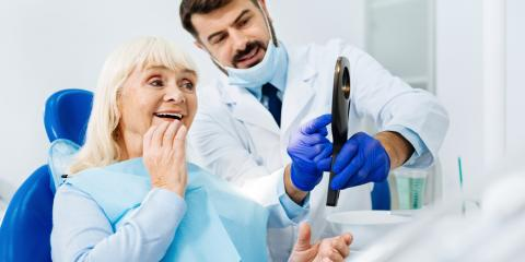 Your Guide to Implant-Supported Dental Bridges, Bulverde, Texas