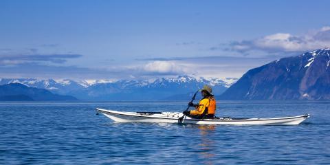 3 Reasons to Move to Alaska, Anchorage, Alaska