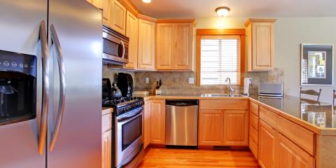 3 Essential Electrical Circuits for Your Kitchen Remodel, Hahira, Georgia