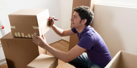 3 Packing Tips to Move Electronics Safely, Cincinnati, Ohio