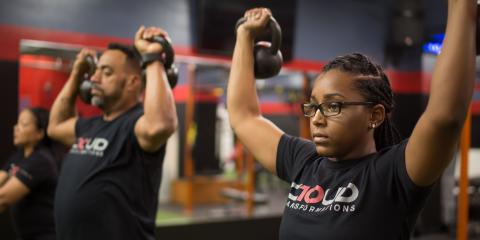 3 Common Fitness Excuses to Stop Telling Yourself, Kettering, Maryland
