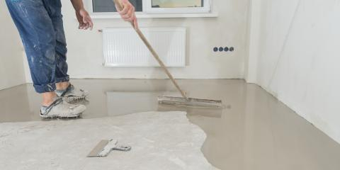 3 Important Applications of Underlayment in Wood Floors, Clearwater, Florida
