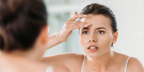 A Guide to Proper Skin Care, Shiloh, Illinois