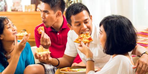 The Scientific Reasons You Love Cold, Leftover Pizza, Covington, Kentucky