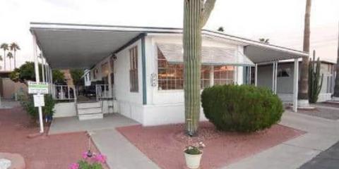 4 Tips for Maintaining Your Mobile Home Roof, Lake Havasu City, Arizona