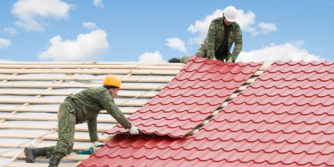 3 Qualities That Contribute to Energy-Efficient Roofing, Jenks, Oklahoma