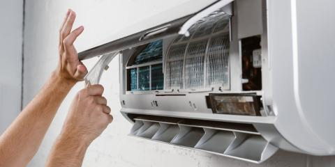 What Are Your Options When It Comes to HVAC Filters?, Broken Arrow, Oklahoma
