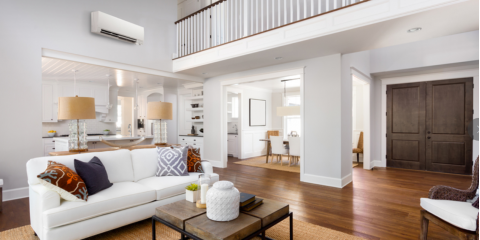 Get Up to $500 Off a Mitsubishi Electric System, Elkton, Maryland