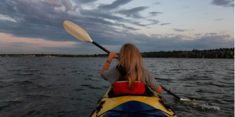 What Should You Know About Kayaking?, Beulah, Michigan