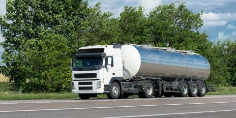 How to Prepare for a Fuel Delivery, Manor, Pennsylvania