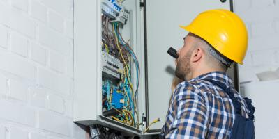 3 Reasons to Update Electrical Wiring in an Old Home, Makawao, Hawaii