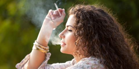 How Does Smoking Damage Your Eyes?, Fort Dodge, Iowa