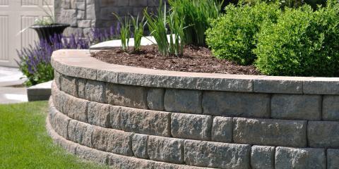 3 Reasons Why You Should Install a Retaining Wall, Ballwin, Missouri