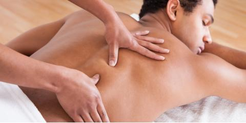 3 Ways Massages Help Athletes, Greensboro, North Carolina