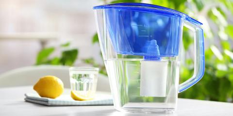 3 Problems With Water Pitcher Filters, Lake St. Louis, Missouri