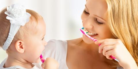 Do Oral Health Issues Run in Families?, White Sulphur Springs, West Virginia