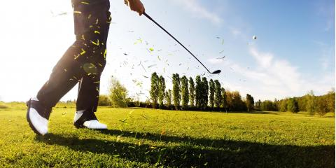 4 Types of Golf Clubs & When to Use Them, Hastings, Minnesota