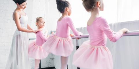 3 Considerations for Buying Children's Ballet Shoes, Chester, New York