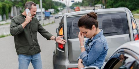 Car Accident Compensation In West Virginia, Princeton, West Virginia