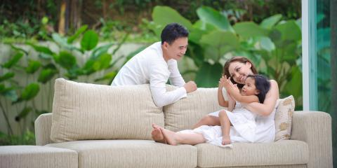 A Guide to Outfitting Your Child for White Sunday, Honolulu, Hawaii