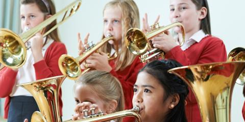 How Do Braces Affect Playing an Instrument?, Fairfield, Ohio