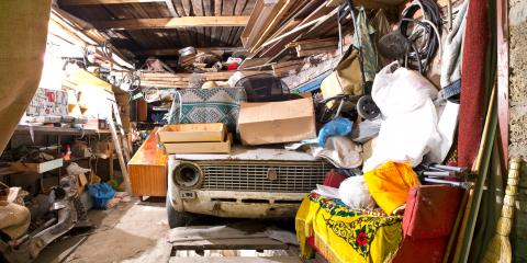 How to Approach Junk Removal for Hoarding, Chicago, Illinois