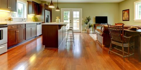 What You Should Know About Hardwood Floors, West Whitfield, Georgia