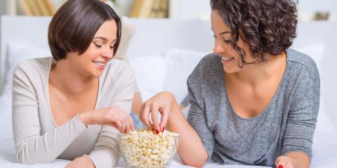 3 Surprising Health Benefits of Eating Popcorn, Lander, Wyoming