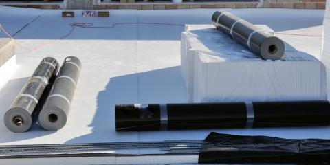 A Quick Guide to PVC Roofing, Lebanon, Kentucky